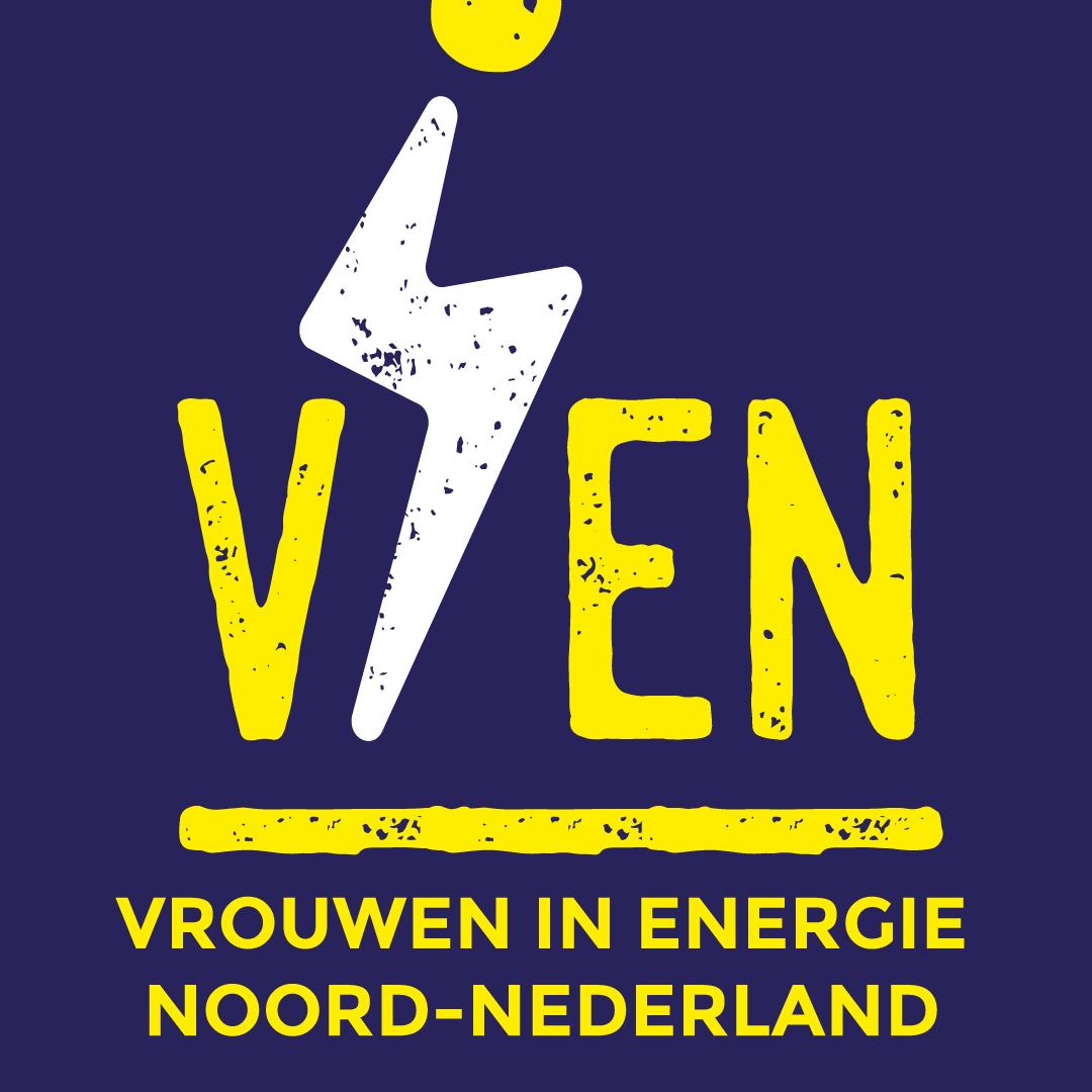 Vrouwen in Energie Noord-Nederland